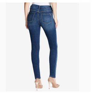 Jessica Simpson | High Rise Soft Sculpt Denim Jean